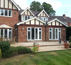 Extensions & Garage Conversions